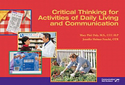 Picture of Critical Thinking for Activities of Daily Living and Communication
