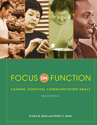 Picture of Focus on Function:  Gaining Essential Communication – 2nd Edition