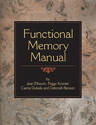 Picture of Functional Memory Manual