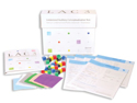 Picture of LAC-3 Examiner's Manual and CD