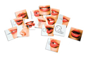 Picture of LiPS-4 Mouth Picture Magnets