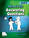 Picture of Autism and PDD:  Answering Questions Level 2 - Book