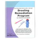 Picture of Drooling Remediation Manual without Kit