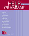 Picture of HELP® for Grammar - Book