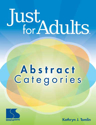 Picture of Just For Adults Abstract Categories Book