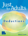 Picture of Just For Adults Deductions Book