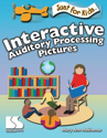 Picture of Just For Kids Interactive Auditory Processing Pictures
