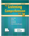 Picture of Listening Comprehension Test-2 Complete Kit