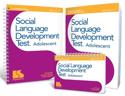 Picture of Social Language Development Test - Adolescent Forms  (20)