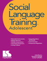 Picture of Social Language Training: Adolescent Book