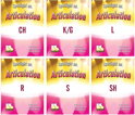 Picture of Spotlight on Articulation 6-Book Set