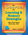 Picture of Source® for Learning and Memory Strategies  - Book