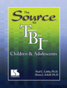Picture of Source for TBI Children and Adolescents - Book