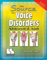 Picture of Source® for Voice Disorders/Adult and Adolescent - Book