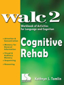 Picture of WALC 2: Cognitive Rehabilition - Book