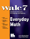 Picture of WALC 7: Everyday Math - Book