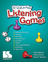 Picture for category 50 Quick-Play Listening Games