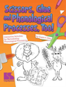 Picture for category Scissors, Glue and Phonological Processes Too!