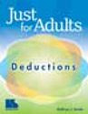 Picture for category Just for Adults: Deductions