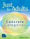 Picture for category Just for Adults: Concrete Categories