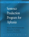 Picture for category Sentence Production Program for Aphasia