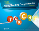 Picture for category Test of Reading Comprehension (TORC-4)
