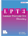 Picture for category Language Processing Test Elementary (LPT-3 Elementary)