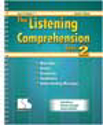 Picture for category The Listening Comprehension Test 2
