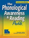 Picture for category Phonological Awareness and Reading Profile - Intermediate