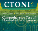 Picture for category Comprehensive Test of Nonverbal Intelligence (CTONI-2)