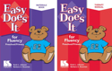 Picture of Easy Does It for Fluency: Pre-School/Primary Book