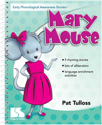 Picture of EPAS Mary Mouse