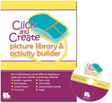 Picture of Click and Create Picture Library & Activity Builder
