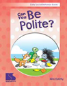 Picture of Early Social Behavior Can You Be Polite?