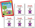 Picture of Autism and PDD: Concepts - 5 Book Set