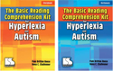 Picture of Basic Reading Comprehension Kit for Hyperlexia and Autism