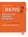 Picture of BERS-2 Teacher Rating Scale (25)
