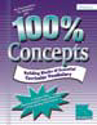 Picture of 100%® Concepts: Primary Book