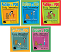 Picture of Autism and PDD: Early Intervention 5 book set