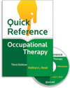 Picture of Quick Reference to Occupational Therapy - 3rd Edition