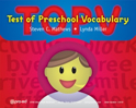 Picture for category Test of Preschool Vocabulary