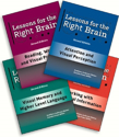 Picture for category Lessons for the Right Brain–Second Edition: