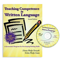 Picture for category Teaching Competence in Written Language