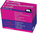 Picture for category Reading Comprehension Cards LVL-2