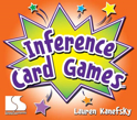 Picture of Inference Card Games