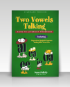 Picture of Literacy Plus Two Vowels Talking Masterbook Standard Version