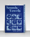 Picture of Literacy Plus Sounds and Vowels Blackline Student Workbook