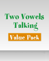 Picture of Literacy Plus Two Vowels Talking Value Pack