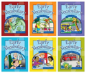 Picture of Early Vocabulary Storybooks SET (6)