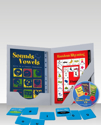 Picture of Literacy Plus Sounds and Vowels A4 Value Pack
